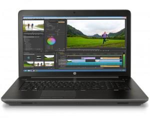 17-calowy potwór ze stajni HP – HP ZBook 17, doczekał się kolejnej generacji