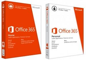 W momencie wejścia na rynek, supskrypcja MS Office 365 dostała zasłuzoną łatkę – za drogi