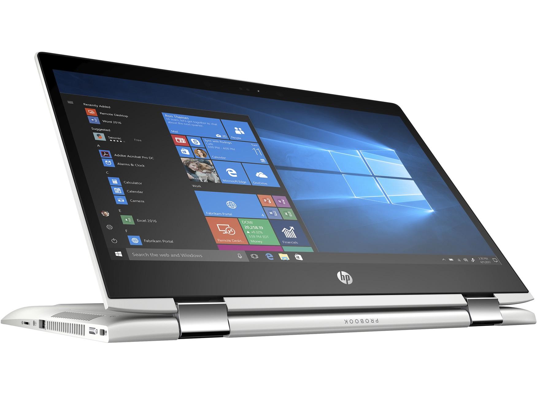 Firma Hewlett Packard regularnie raczy nas nowymi modelami swoich laptop³w