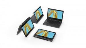 Funkcja 2-w-1 drugiej generacji pozwala użytkownikowi na wykorzystanie całego potencjału jaki daje dotykowy ekran